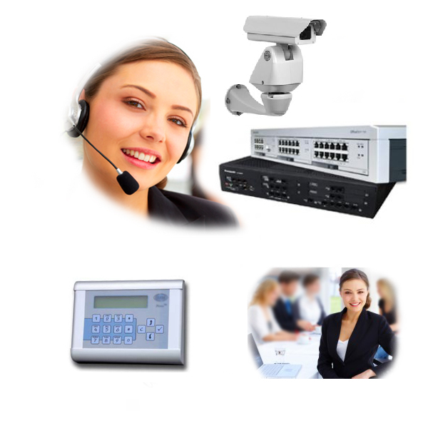 Tekno tlc Professional systems for communication and security