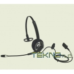 Professional USB Headset Mono Call Center