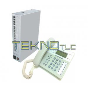 Centrale telefonica Pbx 416+office 201