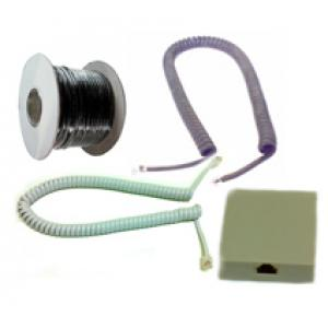 Landlines accessory cables