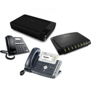 VoIP VoIP exchanges