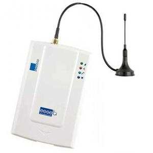 Interfaccia Gsm 500 R2R con batteria integrata e rele'