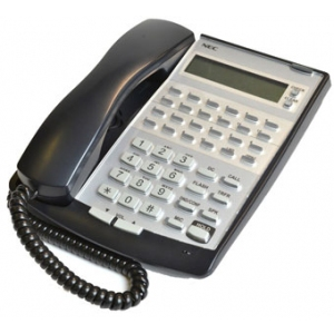 NEC IP2AT-12TXD telephone set