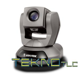 Ip camera Vivotek PZ8121 W