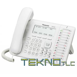 Phone Panasonic KX-DT546 white