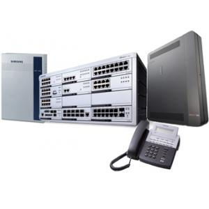 Parts Samsung PBX