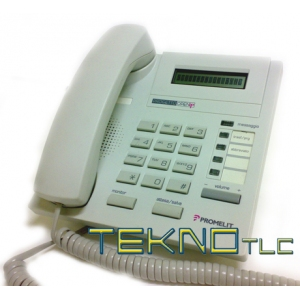 Telefono digitale open ip 7004 D Promelit