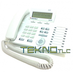 Telefono digitale open ip 7016 D Promelit