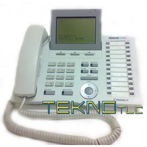 Telefono digitale open ip 7024 LD Promelit