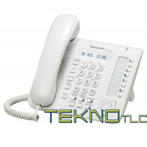 Phone Panasonic KX-DT521NE white