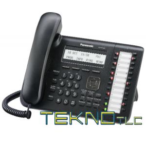 Phone Panasonic KX-DT543NE-B Black