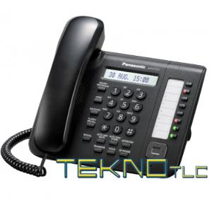 Phone Panasonic KX-DT521NE-B Black