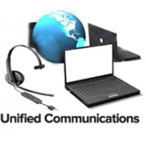 Cuffie UC Unified comunication