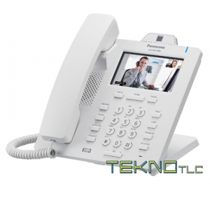 Panasonic KX-HDV430NE Wite IP phone video