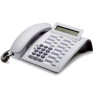 Siemens telefono Optipoint 500 Basic Artic