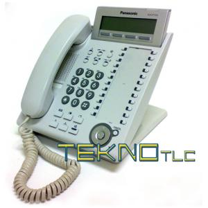 Telefono digitale KX-DT333 Panasonic
