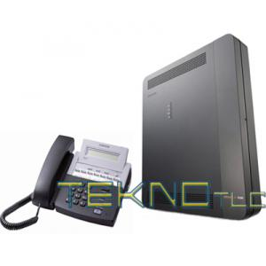 Bundle 1-Centralino officeServ 7030  samsung