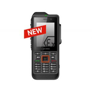 Telefono Smartphone ATEX IS330.1