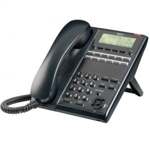 Digital Telephone 12 Keys NEC