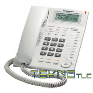 Telefono Bca display vivavoce Ts 880 Panasonic