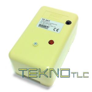 electrical protection 230 V 400 VA for switchboards