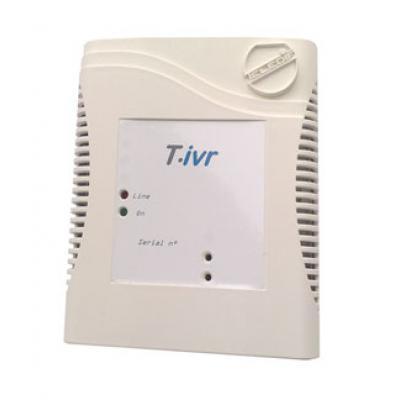 Automatic answering machine T.ivr