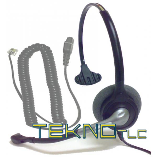 monaural headset for Samsung series DS